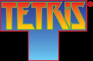 The Tetris game official logo.