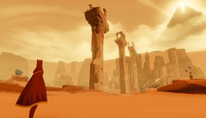 Journey Gameplay Inspires A Few Stories