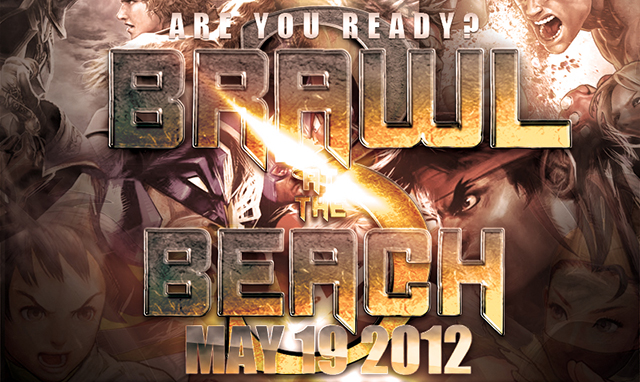 XCON V teams up with Brawl at the Beach 3
