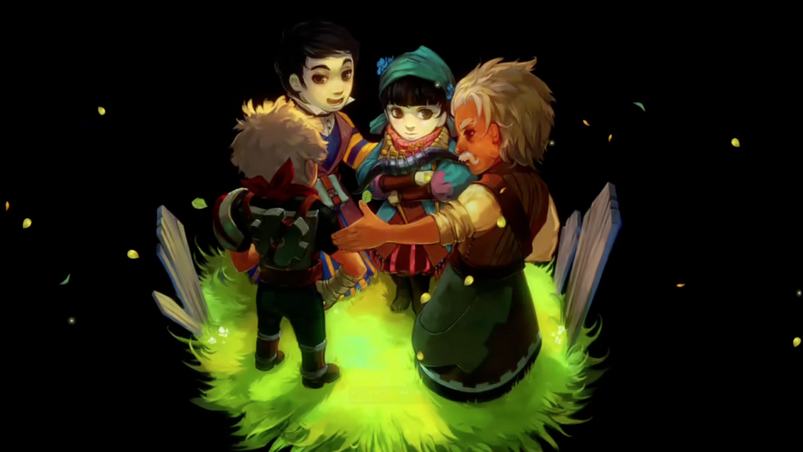 Bastion Review: Piece by Piece