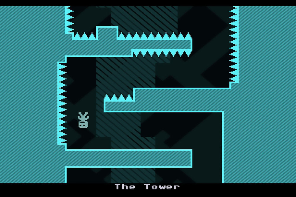 VVVVVV Review: It's gOOOOOOd