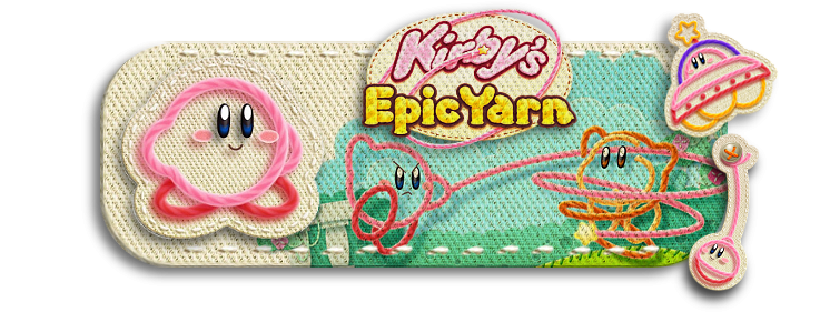 Kirby's Epic Yarn Review: Arts & Crafts